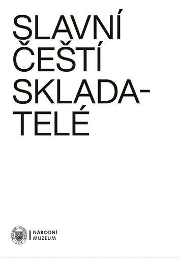 Slavní čeští skladatelé