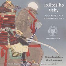 Jošitošiho tisky v japonské sbírce Náprstkova muzea