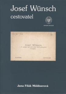 Josef Wünsch – cestovatel (Josef Wünsch – Traveller)