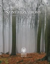 Stíny mezi stromy:  Extravilán v současných pověstech