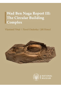 Wad Ben Naga Report III: The Circular Building Complex