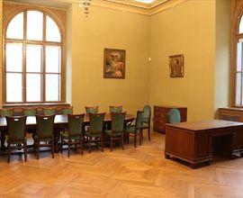 Historical directors office