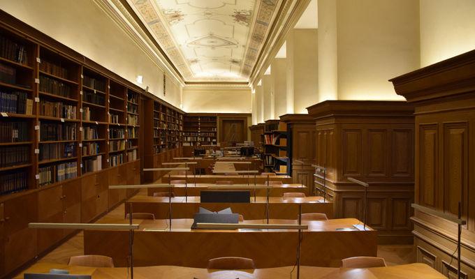Studovny Národního muzea budou od 2. června opět otevřeny