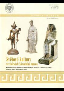 Světové kultury ve sbírkách Národního muzea