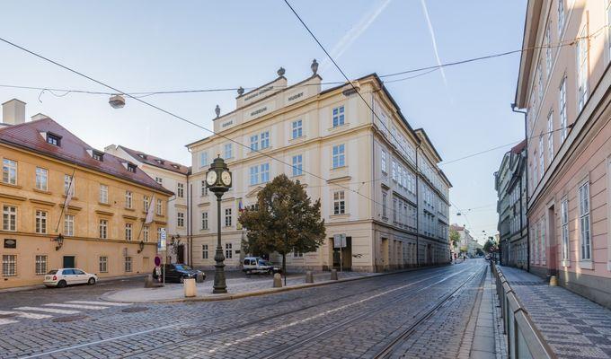 České muzeum hudby