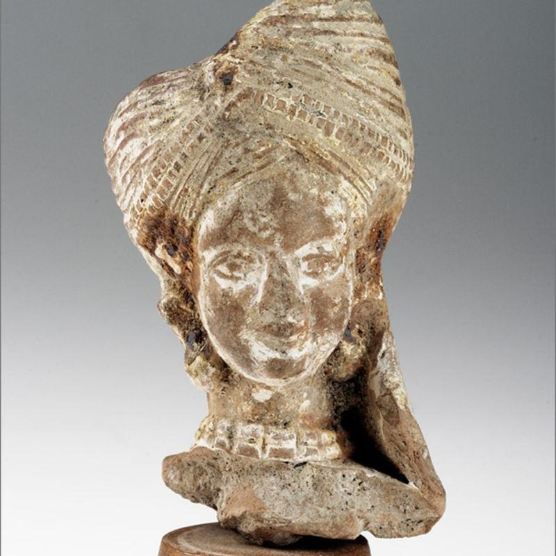 Sbírka asijských kultur – Indie