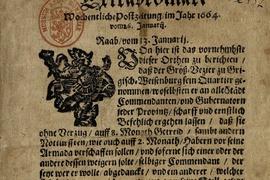 Sbírka historických časopisů