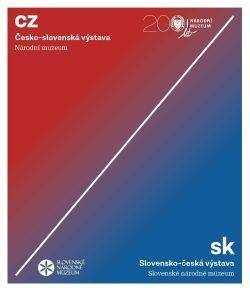 Česko-slovenská výstava / Slovensko-česká výstava