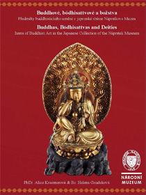 Buddhové, bódhisattvové a božstva – Buddhistické umění v japonské sbírce Náprstkova muzea