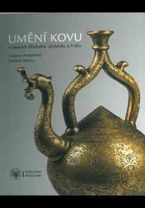 Umění kovu v zemích Blízkého východu a Indie