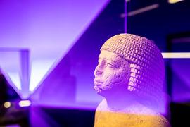 Světová výstava o starověkém Egyptě v České republice: Sluneční králové poprvé v historii odhalují svá tajemství v Národním muzeu