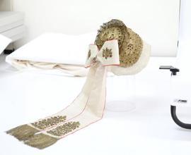 Návštěvníci si prohlédli i zajímavé sbírkové předměty.