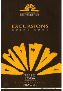 7th European Paleobotany-palynology Conference - Excursions guide book