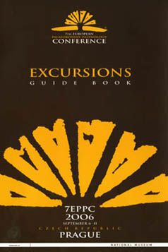 7th European Paleobotany-palynology Conference – Excursions guide book