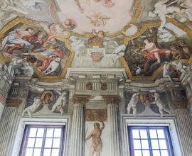 Nástropní freska