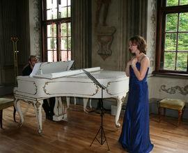 Koncert v Muzeu Antonína Dvořáka