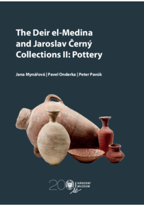 The Deir el-Medina and Jaroslav Černý Collections II: Pottery