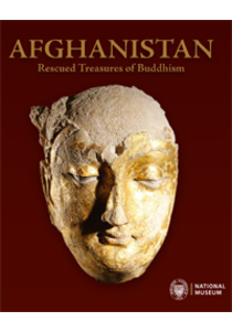 Afghanistan. Rescued Treasures of Buddhism