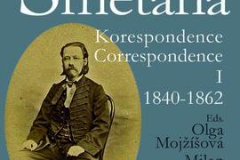 Bedřich Smetana: korespondence, III (1875–1879). Kritická edice.