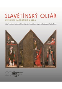 Slavětínský oltář
