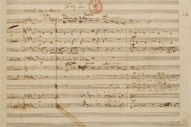 Sbírka hudebněhistorického oddělení