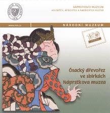 Ósacký dřevořez ve sbírkách Náprstkova muzea