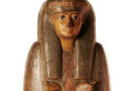 Sbírka starověkého Předního východu a Afriky